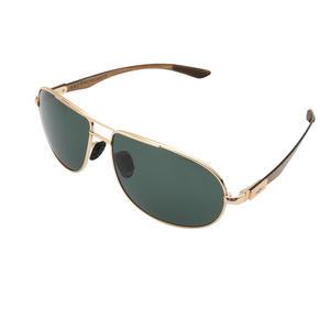 3f5acc5b88 Aluminum Magnesium Polarized Sunglasses Men Retro Aviation Glasses Driving  Shades Luxury Brand Green Lenses Sun Glasses Women