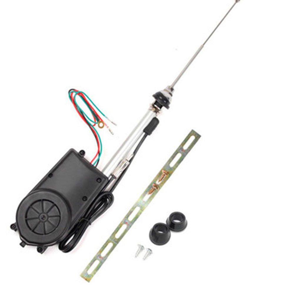 car antenna car signal electric antenna automatic telescopic radio antenna lift antenna easy installation antenna modification in aerials from automobiles  [ 1010 x 1010 Pixel ]