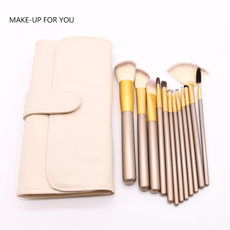 New Makeup Brushes Set  Powder Blush Foundation Eyeshadow Eyeliner Lip Cosmetic Beauty Make up Brush Beauty Tools Maquiagem professional 15pcs set facial makeup brushes set eyeshadow eye make up brush beauty blush powder foundation cosmetic brush tool