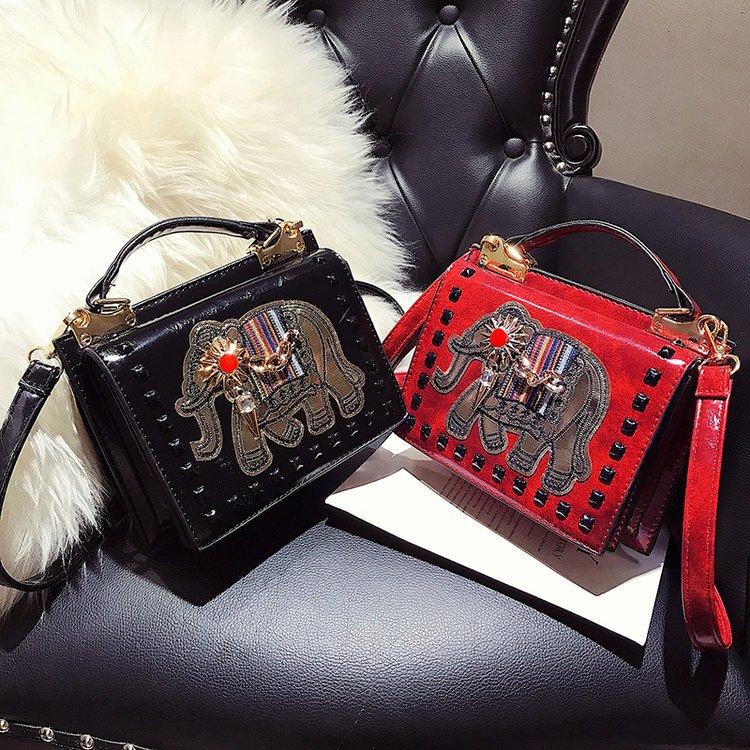 louis Luxury Brand Cross-body Bag Leather Flap Elephant Bags Case Handbags Lady Famous Brands Casual Tote Shoulder luis vuiton 66