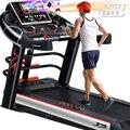 7 inch indoor treadmill with WIFI household multifunctional original brand  runing machine FIM english system Fitness Equipment