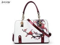 Women Classic Chains Tote Bags Print Bag For Lady S Bolsas Feminina Famous Designer Brand Shoulder