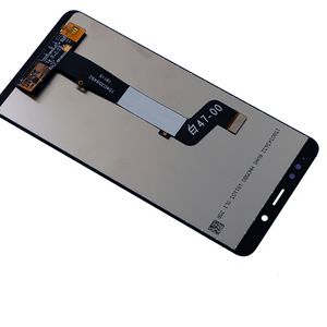Image 5 - عالية الجودة ل شاومي redmi نوت 5 LCD عرض تعمل باللمس محول الأرقام الجمعية استبدال ل Redmi نوت 5 برو LCD طقم إصلاح