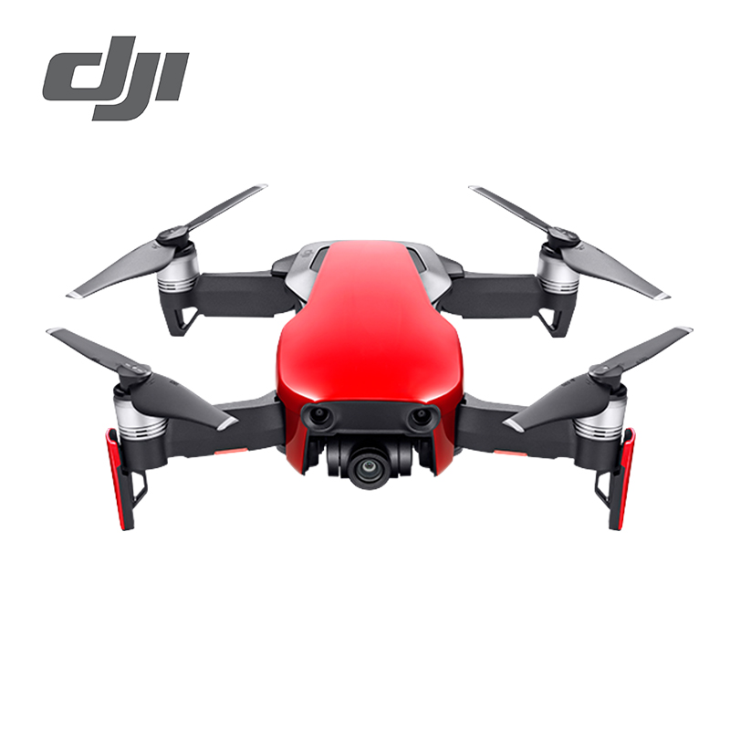 DJI Mavic Air/Mavic Air Fly More Combo drone 4K 100Mbps Video 3-Axis Gimbal Camera with 4KM Remote Control