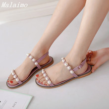 705d2aa9f35ca2 Buy stylish flat sandals and get free shipping on AliExpress.com