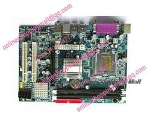 NEW G41-771 integrated graphics motherboard supports warranty a year