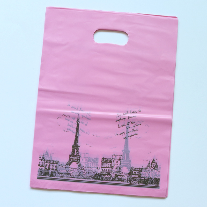 Online Get Cheap Pink Shopping Bags -Aliexpress.com | Alibaba Group