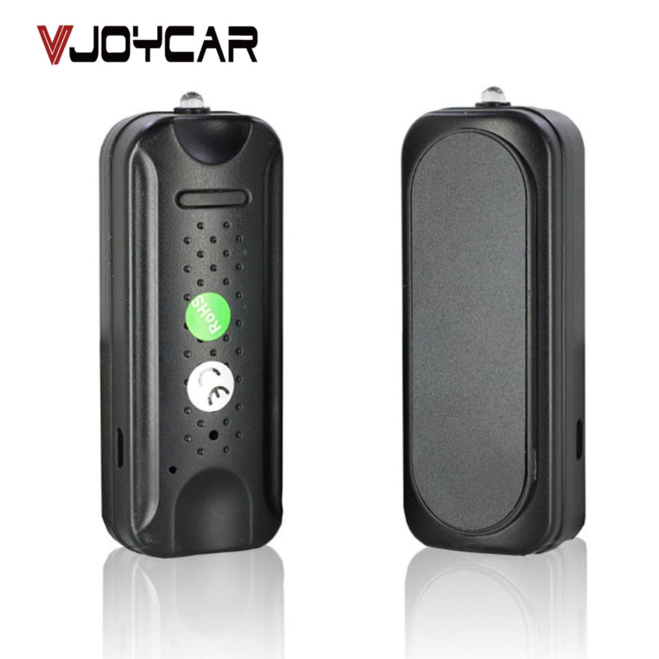 8G Voice Activated Magnetic Micro Hidden Voice Recorder Audio Recording Inside Mini LED Torch With 2000mAh