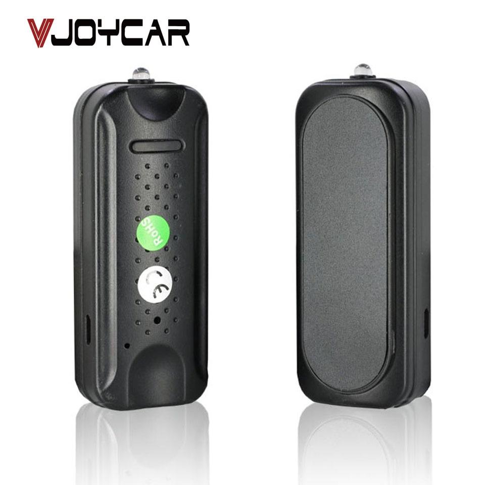 8G קול מופעל מגנטי מיקרו קול הקלטה - אלקטרוניקה לרכב