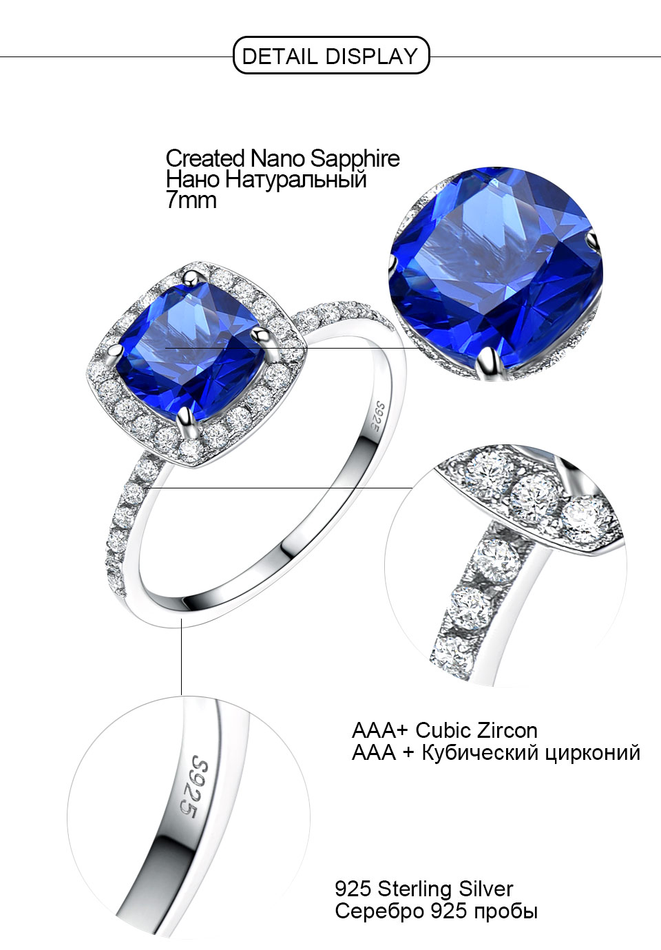 UMCHO-Sapphire-925-sterling-silver-rings-for-women-RUJ007S-1-PC_06