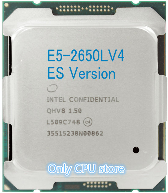 Intel Xeon E5-2630L V3 8-C 1.8GHz 20MB 8GT//s 55W LGA2011 Socket QS CPU Processor