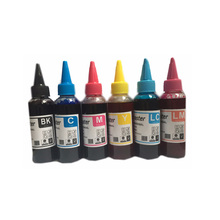 600ML T0801-T806 Refill Ink For Epson Stylus Photo P50 PX650 PX700 PX800 PX710 PX810 PX820 R360 RX560 RX585 RX685 Dye Ink