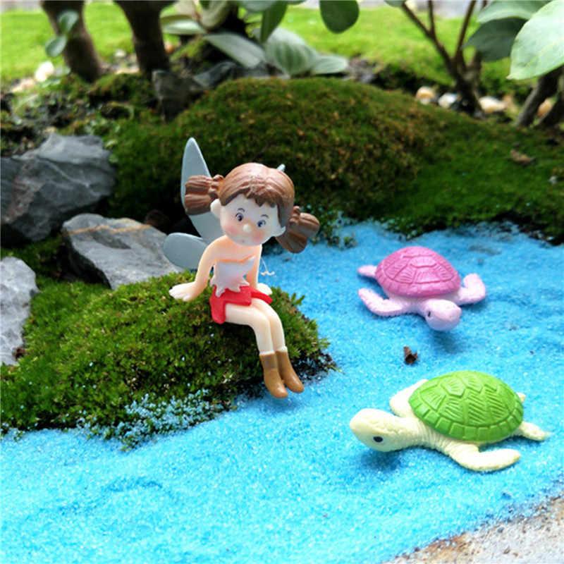 Как выбрать садовые фигурки?