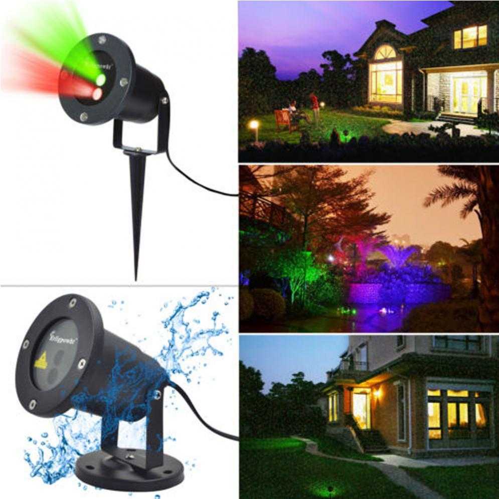 Waterproof garden tree moving laser projector led stage light waterproof garden tree moving laser projector led stage light sparkling landscape lights for outdoor indoor house decoration in stage lighting effect from mozeypictures Gallery