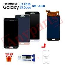TFT For Samsung J3 2016 J320F Display lcd Screen replacement for Samsung SM-J320G J320M J320FN J320A Display lcd Screen module