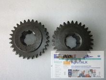 Fengshou tractor parts, 180 184 the gear, part number: 18.37.135