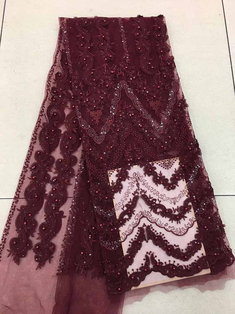 African Lace Fabric 3d Lace Beads Cotton Lace Fabric African Real Wax Print Stoffen Per Meter Voor Kleding Nigeria Ebay Motors Parts & Accessories