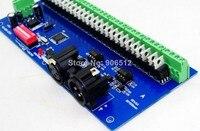 Easy 27CH Controller ,27CH dmx512 decoder,27 channel dmx512 dimmer 27 channel Easy LED controller,LED DMX driver