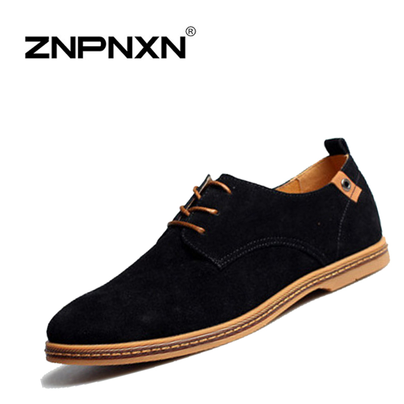 58fa34333e2cb Genuine-leather-font-b-Oxford-b-font-font-b-shoes-b-font-for-font-b-men zapatos  mujer tipo hombre