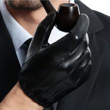 Tangan Pria Pendek Kulit