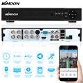 KKmoon 8 CH 720 P CCTV Rede DVR HVR dvr NVR Gravador de Vídeo 960 H P2P H.264 HDMI DVR 8 CH Sistema de Home CCTV Segurança Gravador