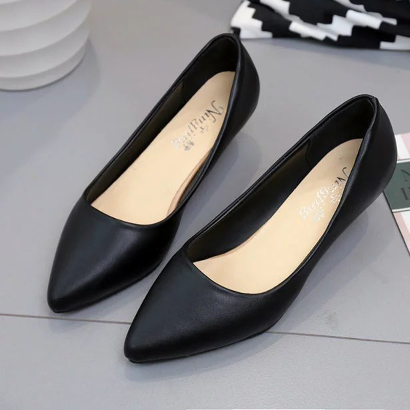 plus size 44 women shoes high heel 2017 black high heels. Black Bedroom Furniture Sets. Home Design Ideas