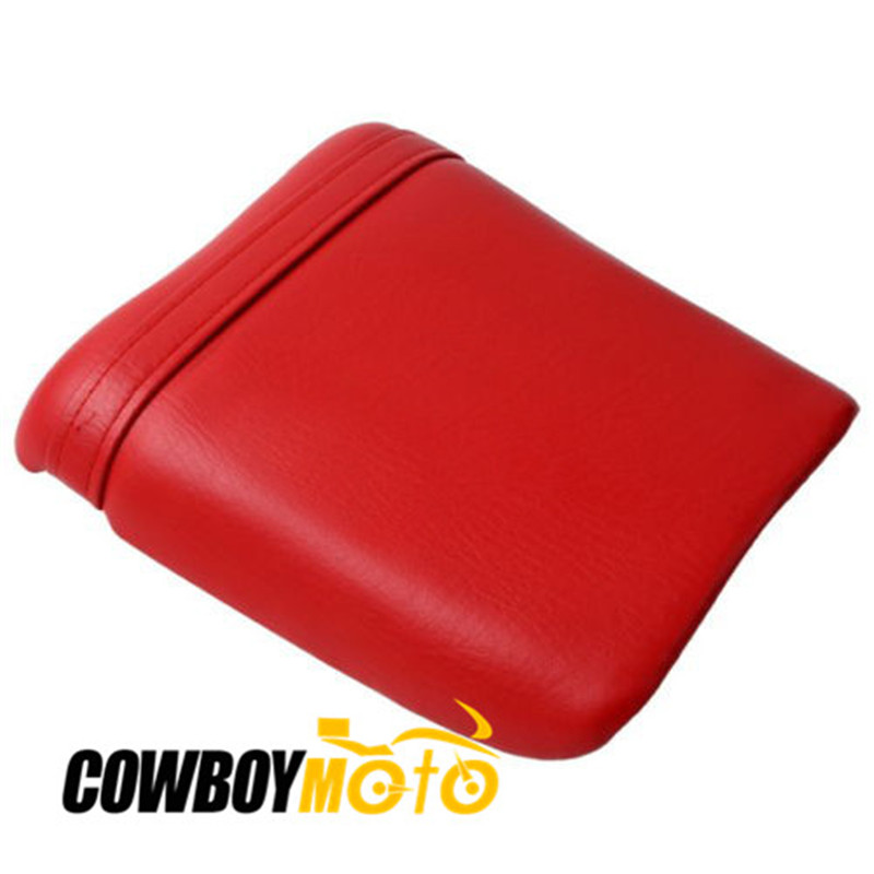 Motorcycle Passenger Rear Seat Pillion Seat Cushion Pad For Honda CBR400 NC23