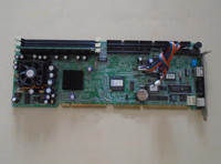 SBC81610 REV: A1 industrial control board Full length integrated CPU to send memory single network port