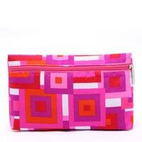 2014 Fashion Famous Brand Cosmetic Bag Large Capacity Wash Bag Travel Storage Cosmetic Sorting Bags Makeup