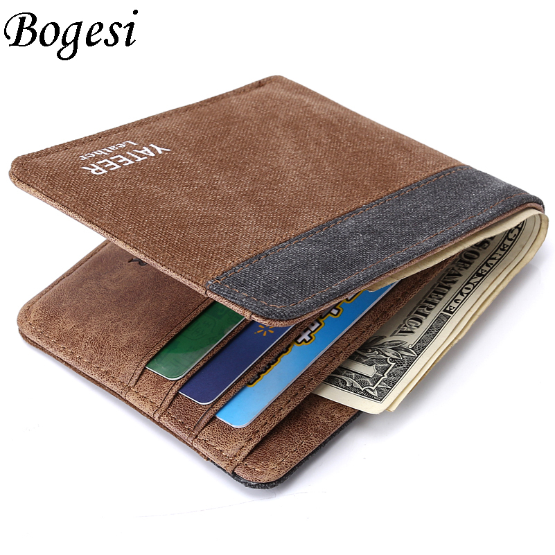 d397997b38592 Wallet Purses Men s Wallets Carteira Masculine Billeteras Porte Monnaie  Monederos Famous Brand Male Men Wallet 2019