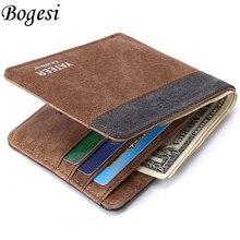 Wallet Purses Men's Wallets Carteira Masculine Billeteras Porte Monnaie Monederos Famous Brand Male Men Wallet 2017 New Arrive