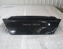 Trunk Boot Flaps Designed For Mitsubishi Evo 7/8/9 Of The DLK Style Carbon Fiber Trunk Boot Flaps