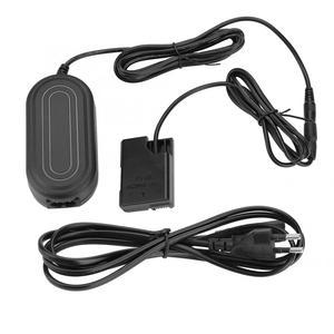 Image 5 - Адаптер питания для Nikon D5600 D5500 DC5300 D3100 D3200 D3300
