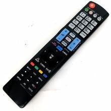 ريبسمنت جديد AKB73275612 ل LG ثلاثية الأبعاد LCD LED HDTV تلفزيون التحكم عن بعد AKB73275619 42LW573S 47LW575S