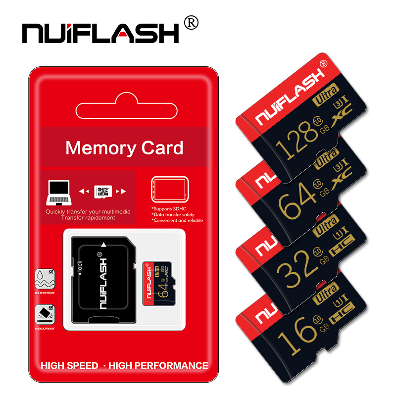 SanDisk Ultra 128GB MicroSDXC Verified for BLU Star 4.5 by SanFlash 100MBs A1 U1 C10 Works with SanDisk