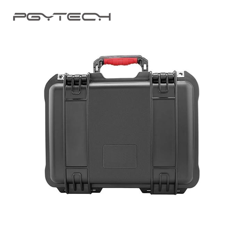 PGYTECH Mavic Air Safety Carrying Case Waterproof Air-Tight Storage Box Hard EVA Carry Case for DJI Mavic Drone and Accessories