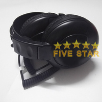 KSSO UR 30 HEADPHONE Mini Lab Headphone UR30 Security Control Headphone