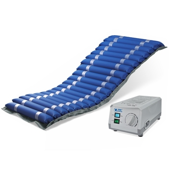 Yuehua Medical Anti-Decubitus Mattress Fluctuation Air Mattress Elderly Long-Term Bed Rest Patient Care Mattress