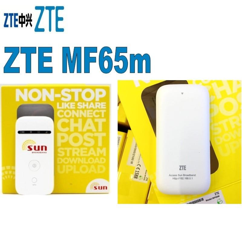 brand new zte mf65M
