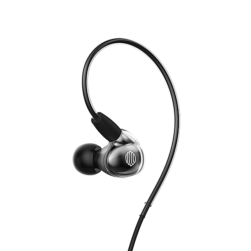 HIFI Earphone With Mic Phone Earphone Wired 3.5mm Sport In-ear Noise Cancelling Earphones Stereo Bass Earbud auriculares Yanxuan kz headphones with mic original zs2 bass dual driver earphones in ear earphone noise cancelling stereo earbuds universal3 5mm