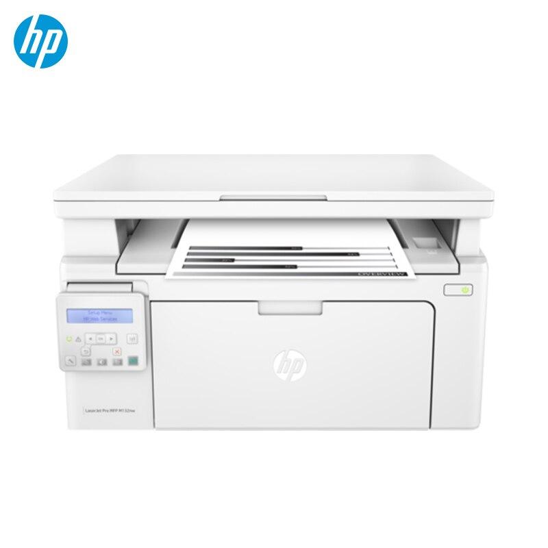 MFD HP LaserJet Pro M132nw printer gzlspart for hp 1120 m1120 original used formatter board cc390 60001 laserjet printer parts on sale
