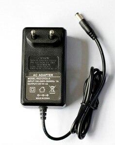 Image 2 - 2.1mm x 5.5mm Power Supply Adapter CCTV Security IP Camera DC 12V 2A US AU EU UK Plug Esunstar