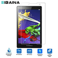 "SIBAINA 9H 8""Tablet Tempered Glass For Lenovo Tab3 850M 850F 850L Screen Protector For Lenovo Tab 3 850F 850M Protective Film"