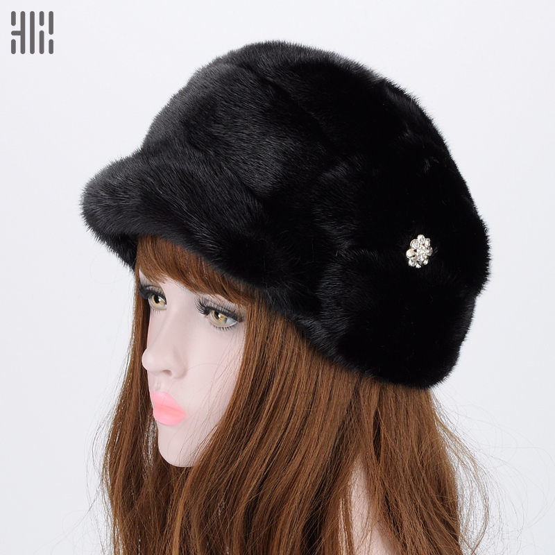 Winter Hat 2017 Top Women Casual Fashion Special Offer Solid Adult Winter Fur Hat Natural Fox Autumn And Female Bomber zildjian 14 k custom special dry fx hat top