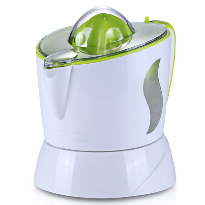 VOSOCO juicer Small sized household electric fruit juice machine Squeezed orange juice Multifunction Liquidizer Double turn mill household electric juicer fruit juice maker machine automatic vegetable low speed extractor mixer