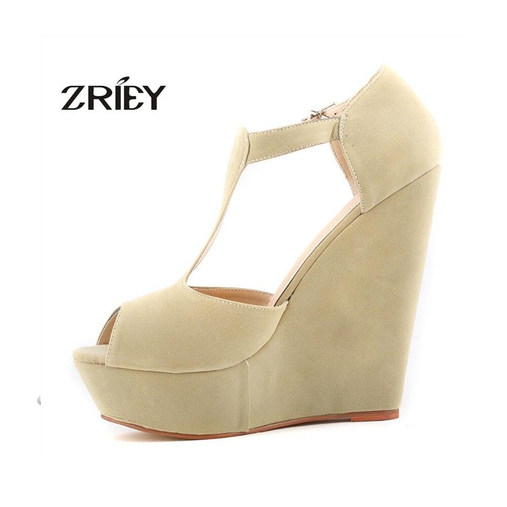 Exclusive Platform Heels