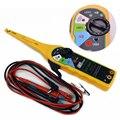 JIAXUN Probador de Diagnóstico Del Coche Pluma Lámpara LED Car Auto Power Electric Circuit Tester Sonda de Luz 0-380 V Envío gratis