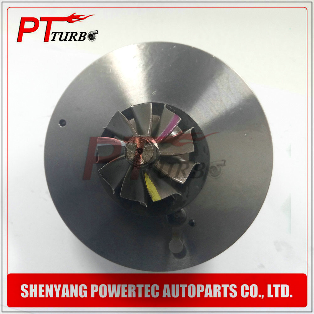 Auto spare parts turbocharger core chra GT1749V cartridge turbo 756047 753556 for Peugeot 307 308 Peugeot 407 607 2.0 HDI