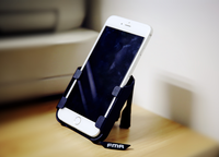 FMA FMA Tactical Holster Belt System Mount Holder Teléfono para iPhone6/6 s Envío Libre