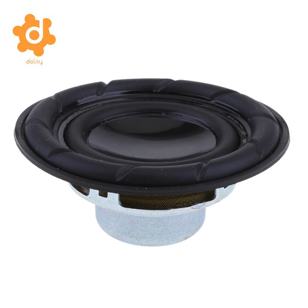 40 mm 4Ohm 5W Full Range Audio Speaker Bass altoparlante